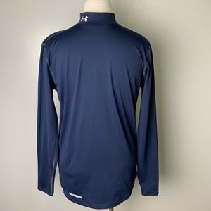 Under armour | long sleeve cool gear mock